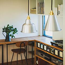 寝室の照明/子供部屋の照明/シンプルインテリア/照明器具/照明 ボーベル...などのインテリア実例 - 2021-04-08 17:43:19