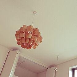 壁/天井/木目がだいすきっ♡/癒される〜♪/照明のインテリア実例 - 2014-09-01 14:32:57