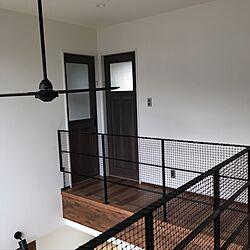 壁/天井/階段/壁紙/リクシル/リクシルのドア...などのインテリア実例 - 2017-03-25 07:53:17