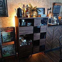 部屋全体/照明/間接照明/Philips Hue/スマート家電...などのインテリア実例 - 2021-01-05 18:03:26