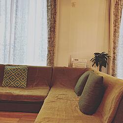 RoomClipアンケート/リビングのインテリア実例 - 2019-12-21 20:45:07