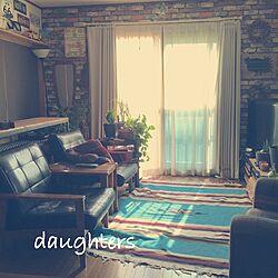 部屋全体/アンティーク/リメ缶/観葉植物/多肉植物...などのインテリア実例 - 2015-10-07 05:36:56