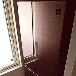 RoomClipアンケート/冷蔵庫/キッチンのインテリア実例 - 2021-02-12 08:38:28