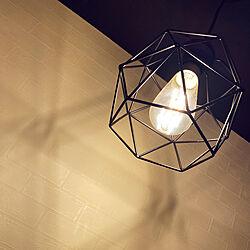 IKEA/ペンダントライト/北欧/モノトーン/シンプルモダン...などのインテリア実例 - 2020-02-09 22:12:42