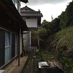 壁/天井/井戸/昭和ただよう/実家の蔵のインテリア実例 - 2015-08-07 19:44:05