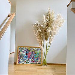 木のある暮らし/シンプルな暮らし/観葉植物/シンプルな部屋が好き/ぐりーんと暮らす...などのインテリア実例 - 2021-09-18 15:07:28