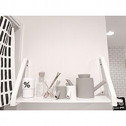 棚/キッチン棚/HAY/KINTO/serax...などのインテリア実例 - 2017-02-01 21:08:55