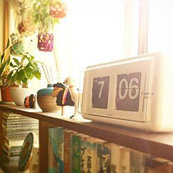DIY/窓辺/本棚/飾り棚/雑貨...などのインテリア実例 - 2015-11-21 08:13:12