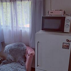 ナチュラル/レトロ/キッチン/カフェ風/Toffy...などのインテリア実例 - 2020-05-01 22:11:56