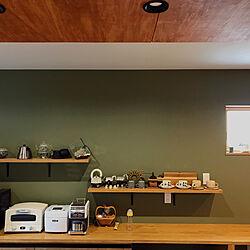 食器棚/食器/アラビア/イイホシユミコ/雑貨...などのインテリア実例 - 2019-10-24 15:14:58