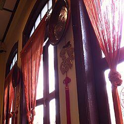 部屋全体/お出掛け/プラナカン文化のインテリア実例 - 2012-07-04 22:32:58