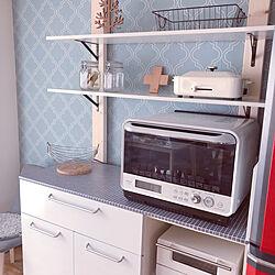 DIY/雑貨/キッチンのインテリア実例 - 2021-05-16 02:12:03