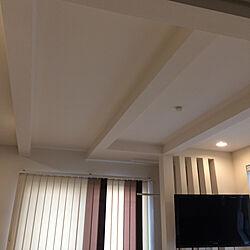 壁/天井/シンプル/モノトーンのインテリア実例 - 2018-07-03 17:40:42