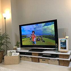 リビング/カーマ/平井大が好き♡︎/DIY/海を感じるインテリア...などのインテリア実例 - 2018-03-03 23:10:46