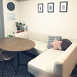 IKEA/Numero74/artek/unico/ACUTUS...などのインテリア実例 - 2018-06-21 00:16:26