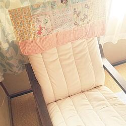 ベッド周り/IKEAのインテリア実例 - 2021-02-06 12:37:37