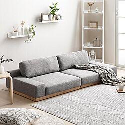 simple/sofa/モダン/シンプル/おうち時間...などのインテリア実例 - 2020-09-11 12:14:05