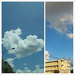 今日の空のインテリア実例 - 2013-09-03 23:03:04