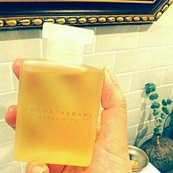 バス/トイレ/女子力upシリーズ/入浴剤/アロマ好き♡/ブログ更新しました♪のインテリア実例 - 2014-06-19 23:31:30