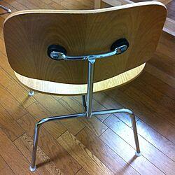 リビング/Eames/イームズ/Chairのインテリア実例 - 2013-01-19 20:28:51