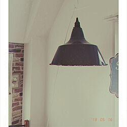 壁/天井/カフェ風/antique/カフェ風インテリア/新生活...などのインテリア実例 - 2018-05-16 08:42:19