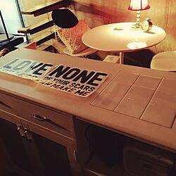 キッチン/一人暮らし/間接照明/メゾネット/北欧...などのインテリア実例 - 2016-08-17 16:23:13