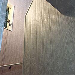 壁/天井/階段の壁のインテリア実例 - 2016-11-10 00:18:23