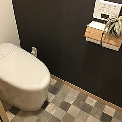 エアプランツ/TOTOネオレスト/十人十家/バス/トイレのインテリア実例 - 2019-11-02 22:25:06