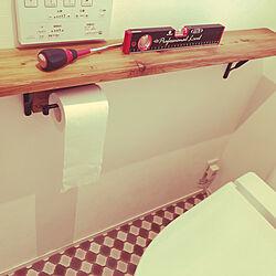 DIY/バス/トイレのインテリア実例 - 2021-06-18 22:53:06