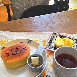 リビング/fuko ちゃんありがとう/fuko ちゃんから貰った紅茶/セリア新商品/kyoさんありがとう...などのインテリア実例 - 2018-10-14 09:28:32
