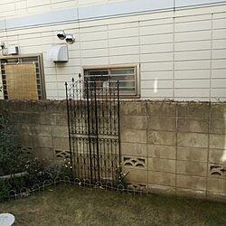 ガーデニング/DIY/板塀のインテリア実例 - 2014-01-06 14:05:42