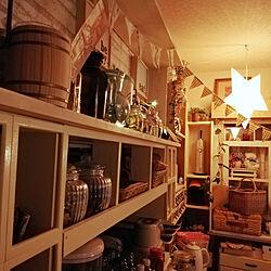 棚/カメラマークが出たので/カウンター/DIY棚/IKEA 照明...などのインテリア実例 - 2021-04-02 07:52:54