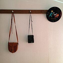 壁/天井/ポラロイドカメラのインテリア実例 - 2013-09-02 14:14:35