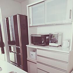 キッチン/IKEA/無印良品/ホテルライク/雑貨...などのインテリア実例 - 2020-04-10 09:58:21