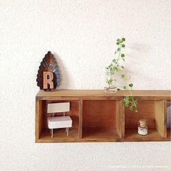 ベッド周り/handmade/いただきもの/chococoちゃん/アンティーク...などのインテリア実例 - 2013-09-16 15:46:43