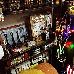 mariちゃん♡クッキー/DIY/J.S.L.M6531ちゃん/ブライワックス/枝ツリー...などのインテリア実例 - 2015-12-21 09:14:13