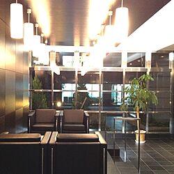 玄関/入り口/エントランス/隠れ家のインテリア実例 - 2012-10-16 22:00:23