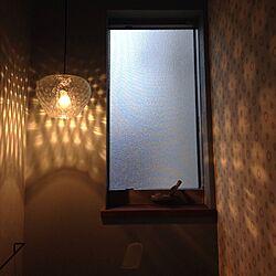 バス/トイレ/照明のインテリア実例 - 2016-04-07 15:48:48