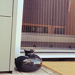 虫対策/山崎実業 tower/玄関/入り口のインテリア実例 - 2020-06-08 16:43:25