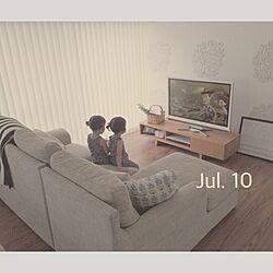 マリメッコ/unico/IGと同じpic!/イケア/北欧...などのインテリア実例 - 2015-07-10 14:54:39