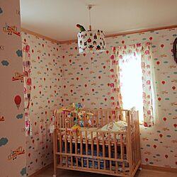 部屋全体/照明/ナチュラル/北欧/かわいい...などのインテリア実例 - 2015-03-13 14:26:48