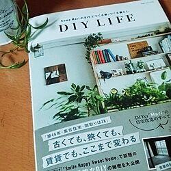 DIY/Kume Mari DIY LIFE/三日月ネックレス/セリア/100均のインテリア実例 - 2014-10-03 09:48:27