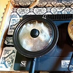 キッチン/アンティーク/DIY/ナチュラル/レトロ...などのインテリア実例 - 2020-10-16 04:22:14