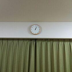 リビング/レムノス カンパーニュ/北欧/時計のインテリア実例 - 2016-09-12 01:03:29