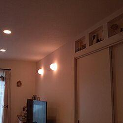 壁/天井/照明/リアルタイムのインテリア実例 - 2013-09-08 07:48:31