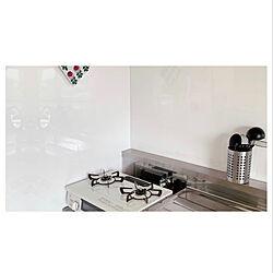 IKEA/キッチンのインテリア実例 - 2020-10-26 09:40:20