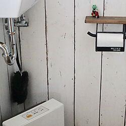 クィックルシリーズ/クィックルハンディ/トイレ掃除/トイレ/クイックル収納...などのインテリア実例 - 2021-09-15 12:19:51