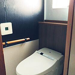 バス/トイレ/DIY/リメイク/改造/壁紙...などのインテリア実例 - 2020-10-20 16:30:41