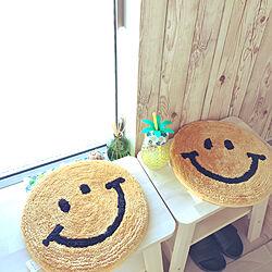 DIY/ニトリ/IKEA/玄関/入り口のインテリア実例 - 2021-05-24 05:11:38
