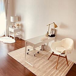 ナチュラル/IKEA/北欧/アンティーク/部屋全体...などのインテリア実例 - 2021-03-05 21:20:15